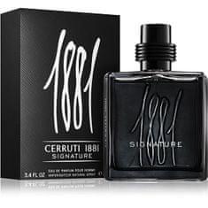 Cerruti 1881 Signature - woda perfumowana 100 ml