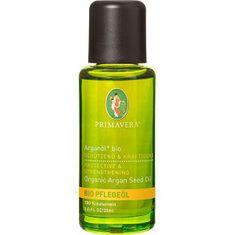 Primavera Természetes szerves Argan olaj 30 ml