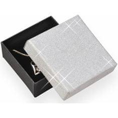 Jan KOS Darilna škatla za komplet nakita MG-4 / AG