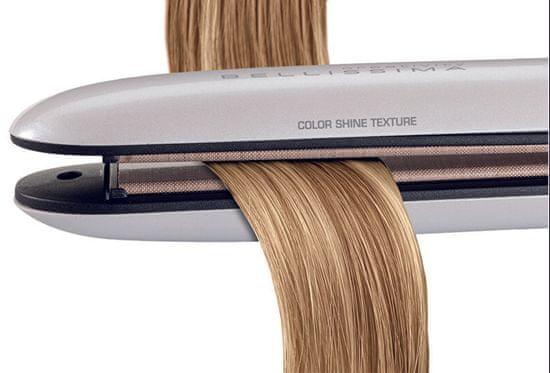 Bellissima Ravnalnik za lase za zaščito barv 11420 Creativity Color Shine B22 Imetec