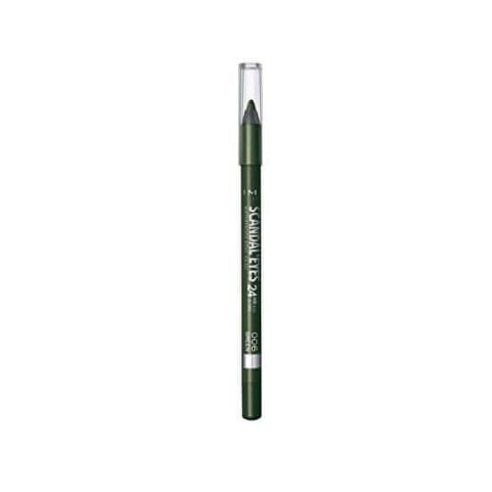 Rimmel Vodoodporen Kajal Eyeliner 24H (Waterproof Kohl Kajal) 1,2 g