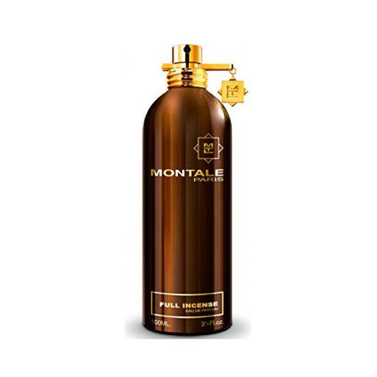 Montale Paris Full Incense - EDP