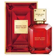 Michael Kors Sexy Ruby Eau de Parfum - EDP 100 ml
