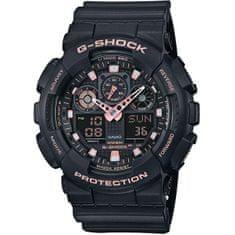 Casio The G/G-Shock GA 100GBX-1A4