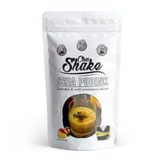 Chia Shake Chia Puding 300 g (Príchuť Mango)