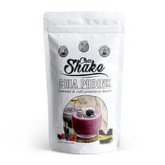 Chia Shake Chia Pudink 300 g (Příchuť Lesní plody)