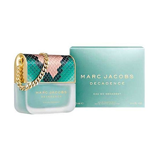 Marc Jacobs Decadence Eau So Decadent - EDT