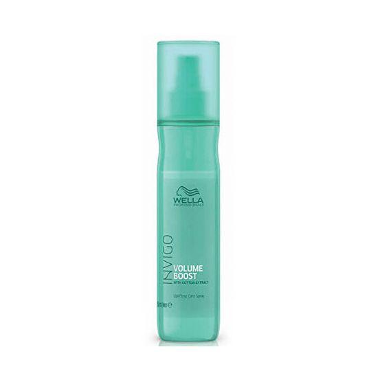 Wella Professional Invigo Volume Boost (Uplifting Care Spray) 150 ml