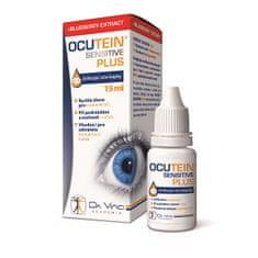 Simply you OCUTEIN SENSITIVE PLUS oční kapky 15ml