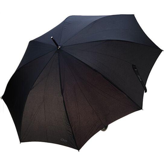 s.Oliver Męska Męski automatyczny parasol 717167SO01