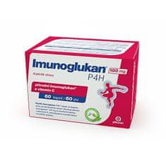 Imunoglukan 60 kapslí