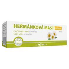 MedPharma Heřmánková mast 75 ml