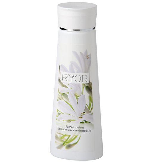 RYOR Növényi arctonik normál és vegyes bőrre 200 ml
