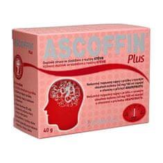 Biomedica Ascoffin plus 10 x 4 g