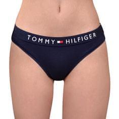 Tommy Hilfiger Ženske hlačke UW0UW01566-416 (Velikost XS)