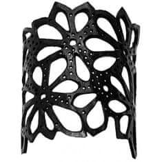 ARTcycleBALI Kwiatowybransoletka KecilFlower Kropki BR_012 (długość 15,5 cm)