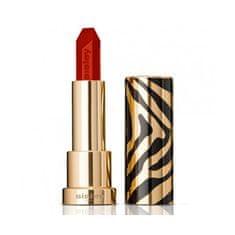Sisley Długotrwały krem nawilżający szminka Phyto Rouge (Long-Lasting Hydration) 3,4 grama (cień 32 Orange Calvi)