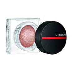 Shiseido Szem és arcfényesítő (Makeup Aura Dew Face, Eyes, Lips ) 4,8 g (árnyalat 01 Lunar (Silver))
