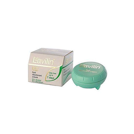 Hlavin LAVILIN Deodorant – krém na chodidla (účinek 7 dní) 10 ml