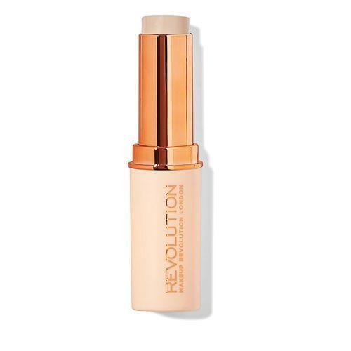 Makeup Revolution (Fast Base Stick Foundation) 6,2 g