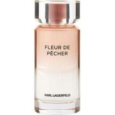 Karl Lagerfeld Fleur De Pecher - EDP TESTER 100 ml