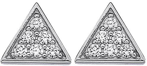 Hot Diamonds SrebrneKolczyki Emozioni Cleopatra EE034
