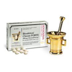 Bioaktívny Chróm FORTE 100 mcg 60 tabliet + 30 EXTRA