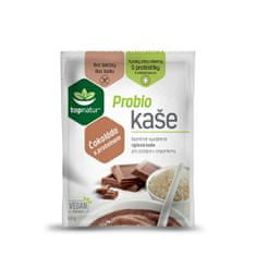 Topnatur Probio kaša čokoláda s proteínom 25 x 60 g