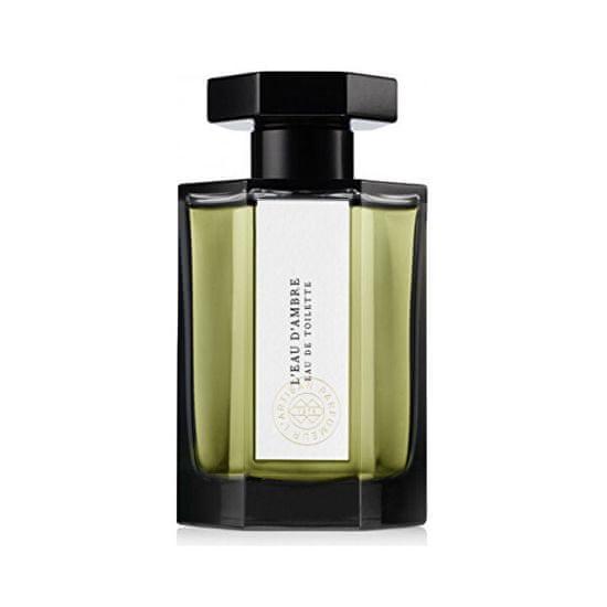 L´Artisan Parfumeur L´Eau D´Ambre - EDT