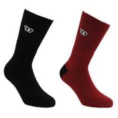 Diesel Férfi zokni szett SKM-RAY-Twopack Socks 2pack 00SAYH-0NAXN-E4949 (méret S)