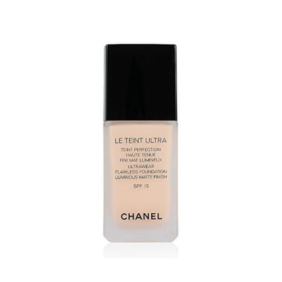 Chanel SPF 15 Le Teint Ultra (Flawless Foundation) 30 ml