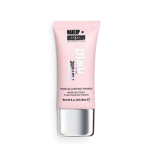 Makeup Obsession 28 ml-es továbbfejlesztett (Pore Blurring Primer)