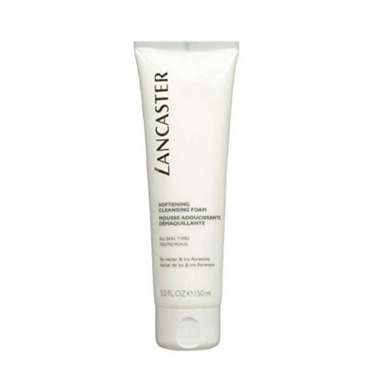 Lancaster Čisticí pleťová pěna Cleansers & Masks (Softening Cleansing Foam) 150 ml
