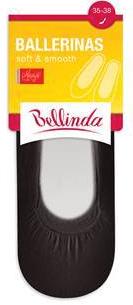 Bellinda Ženske nogavice za balerinke Ballerinas BE491001 -230