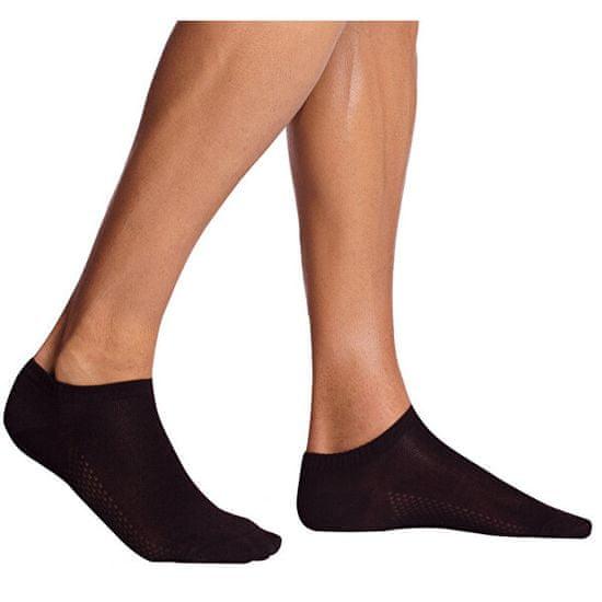 Bellinda Moške nizke nogavice Bambusove zračne Socks BE497554 -940