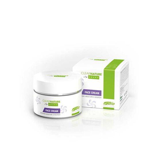 Akuna BIO Hydratačný denný krém 51 ml