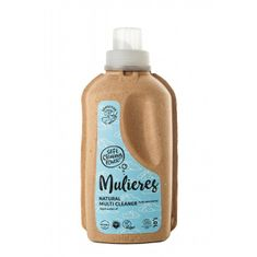 Mulieres Koncentrovaný univerzálny čistič (1 l) - bez vône
