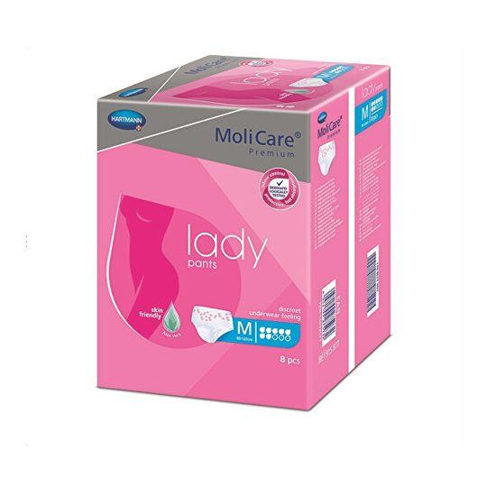 MoliCare MoliCare® Lady Pants 7 kapek vel. M 8 ks