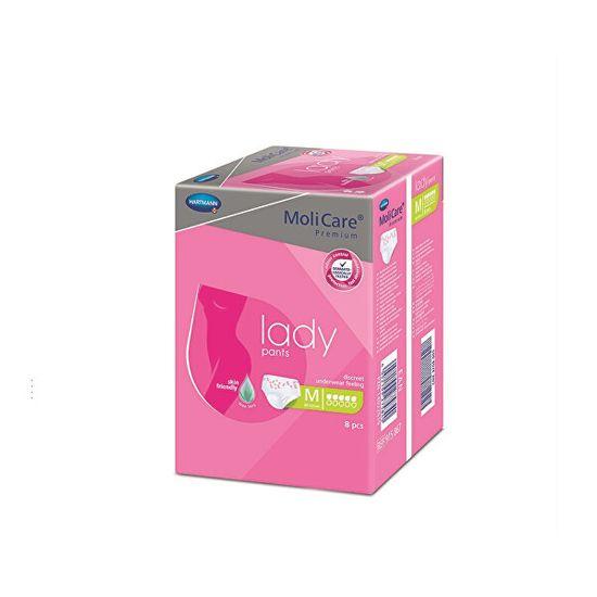 MoliCare MoliCare® Lady Pants 5 kapek vel. M 8 ks