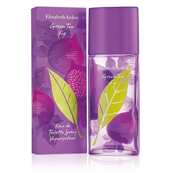 Elizabeth Arden Green Tea Fig - EDT