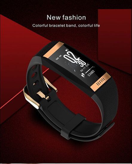 Wotchi Smart Bracelet W27B