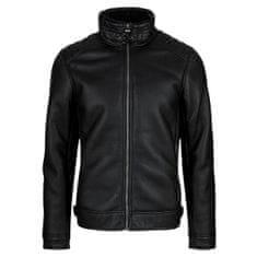 s.Oliver Pánská bunda 28.909.51.9202.9999 Black (velikost M)