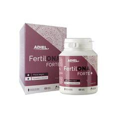 Adiel FertilONA forte PLUS vitamíny pre ženy 60 kapslí