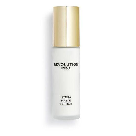 Revolution PRO Hidratáló alapozó szérum (Hydrating Primer Serum) 30 ml