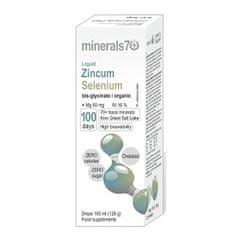 OVONEX Liquid Zincum/Selenium 100 ml