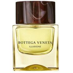 Bottega Veneta Illusione For Him - EDT 50 ml
