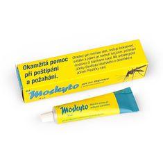 Rosenpharma Rosen Moskyto gel 16 ml v tubě