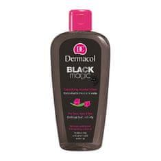 Dermacol Detoxikační micelární voda Black Magic (Detoxifying Micellar Lotion) 200 ml
