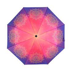 Albi Ženski zložljivi dežnik 36192