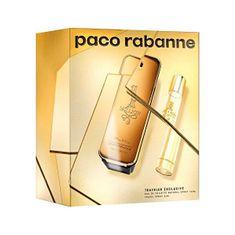 Paco Rabanne 1 Million - EDT 100 ml + EDT 20 ml